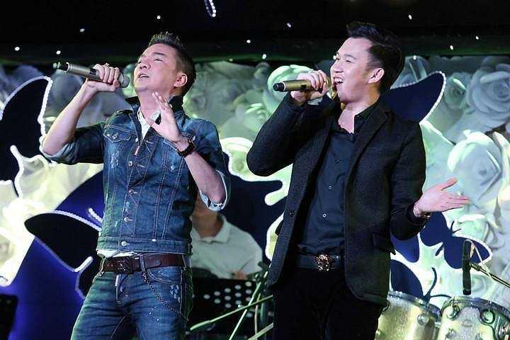 Đêm nhạc do ca sỹ Lệ Quyên đứng ra tổ chức tại phòng trà của mình, huy động anh chị em nghệ sỹ tham gia và quyên góp được 310 triệu đồng.