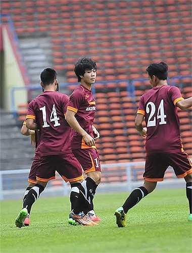 Bị đặt ở thế kèo dưới nhưng hy vọng thầy trò Miura sẽ chơi với chủ nhà Malaysia bằng một ý chí và quyết tâm cao nhất tạo đà tâm lý thuận lợi cho chiến dịch săn vé vòng chung kết U23 châu Á.