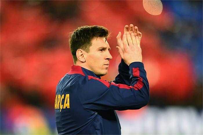 Nhiều ý kiến nhận xét rằng: 'Có Messi, Barcelona chắc thắng. Vắng Messi, Barcelona lo nơm mớp'.