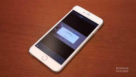 sạc pin iphone
