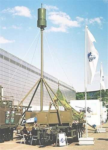Theo số liệu chính thức năm 2010 được Cộng hòa Séc công bố, Việt Nam đã tiếp nhận 3 hệ thống radar thụ động tinh vi Vera-E chuyên dùng để phát hiện máy bay tàng hình.