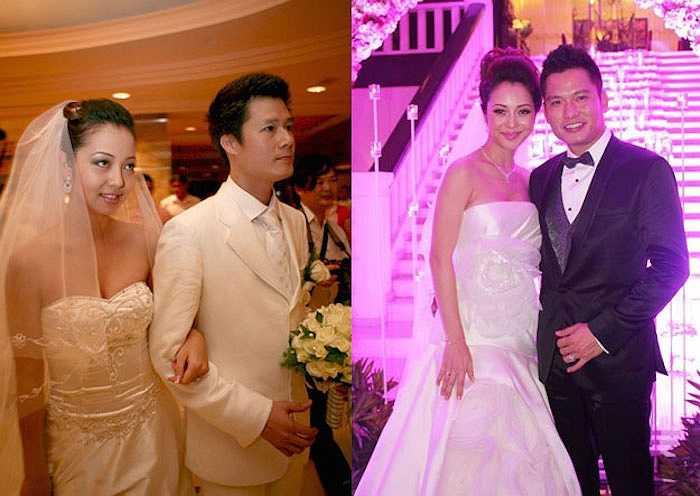 Sau hai cuộc tình với nam ca sỹ Quang Dũng và doanh nhân Đức Hải, Jennifer Phạm ngày càng được chú ý nhiều hơn.