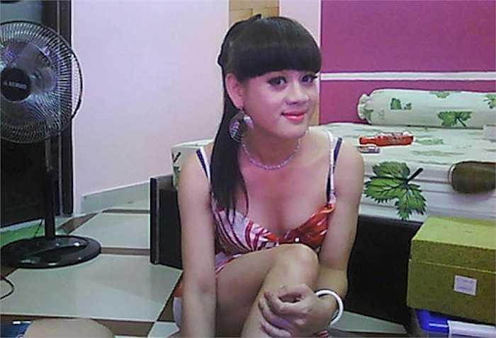 Lâm Chi Khanh là một trong những nữ ca sỹ chuyển giới hot nhất hiện nay tại Việt Nam