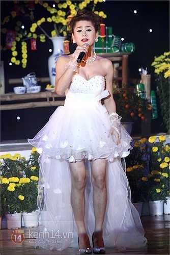 Khanh nói, đến khi nào có đủ điều kiện, Khanh sẽ tổ chức đám cưới với người yêu.