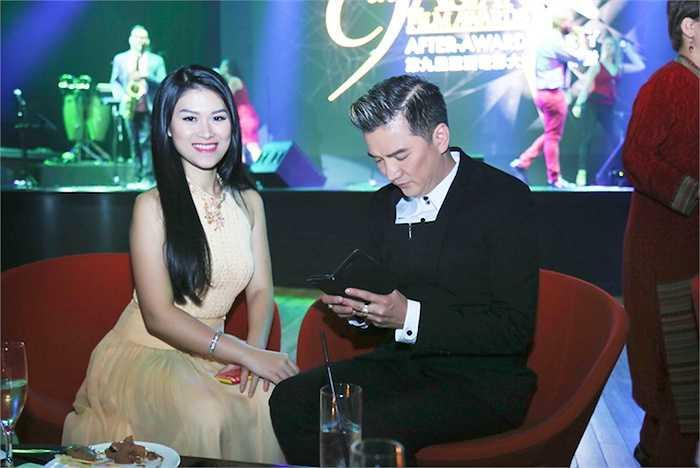 'Ông hoàng nhạc Việt' cũng đang khẩn trương tìm kiếm ê kíp để chuẩn bị triển khai dự án phim nói về cuộc đời của chính mình.