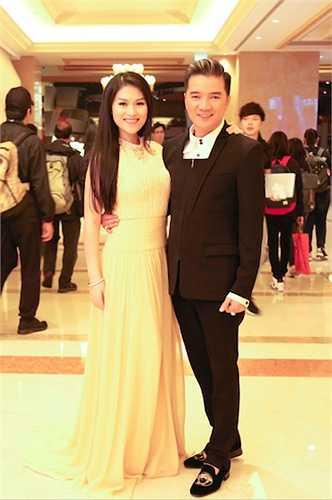 Đây cũng là cơ hội để Đàm Vĩnh Hưng, Ngọc Thanh Tâm biết được nhiều các dự án phim hay, đặc sắc của Ma Cao.