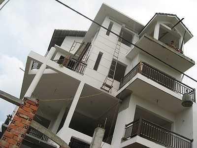 Chính bởi đặc điểm này, không ít người đã gọi nhà riêng của Hà Hồ là 'biệt thự màu trắng' hay 'sang chảnh' hơn là 'bạch dinh'.