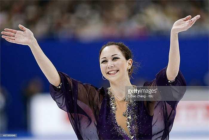 Cách đây 1 năm trước, Elizaveta Tuktamysheva còn không có tên trong danh sách VĐV dự Olympic Sochi vì chỉ xếp thứ 10 tại giải vô địch của Nga.