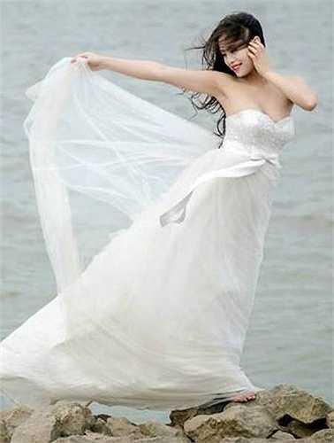 Hãy cùng ngắm nhìn những thí sinh với hình ảnh đẹp nhất khi hóa thân thành cô dâu