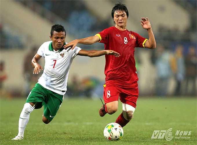 6. Tiền vệ Nguyễn Tuấn Anh. Dù ngồi ngoài trận trước nhưng Tuấn Anh sẽ trở lại trong vai trò nhạc trưởng, nhất là khi U23 Việt Nam chơi tấn công.
