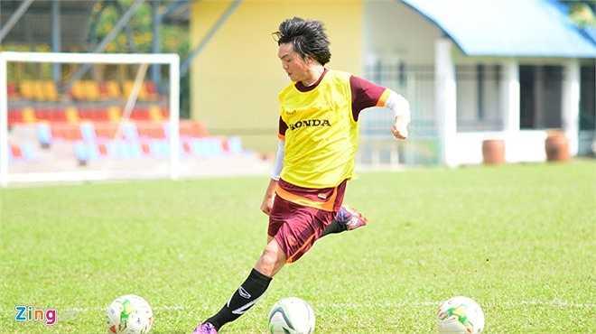 Việc phải ghi ít nhất 5 bàn vào lưới U23 Macau sẽ là thử thách không hề nhỏ cho U23 Việt Nam. Dưới thời HLV Miura, các đội tuyển Việt Nam chỉ có đúng 1 trận ghi nhiều hơn 5 bàn thắng.