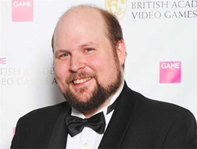 14. Markus Persson (tài sản: 1,3 tỷ USD), nhà lập trình video game người Thụy Điển Markus Persson là người sáng lập và phát triển trò chơi video Mojang, một game đình đám vừa được Microsoft mua lại bản quyền với giá 2,5 tỷ USD.