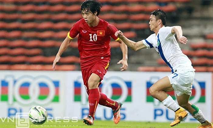 Công Phượng khiến hàng thủ U23 Macau có 1 ngày thi đấu mệt nhoài