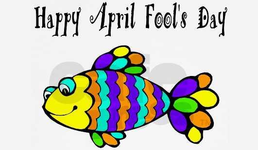 Ngày Cá tháng Tư