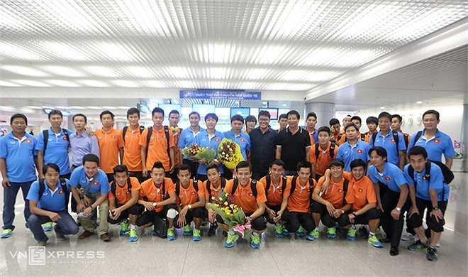 U23 Việt Nam đã khép lại vòng loại U23 châu Á với việc hoàn thành chỉ tiêu đề ra là giành vé dự vòng chung kết. Đội sẽ tập trung trở lại vào trung tuần tháng 5 tới để chuẩn bị cho SEA Games 28.