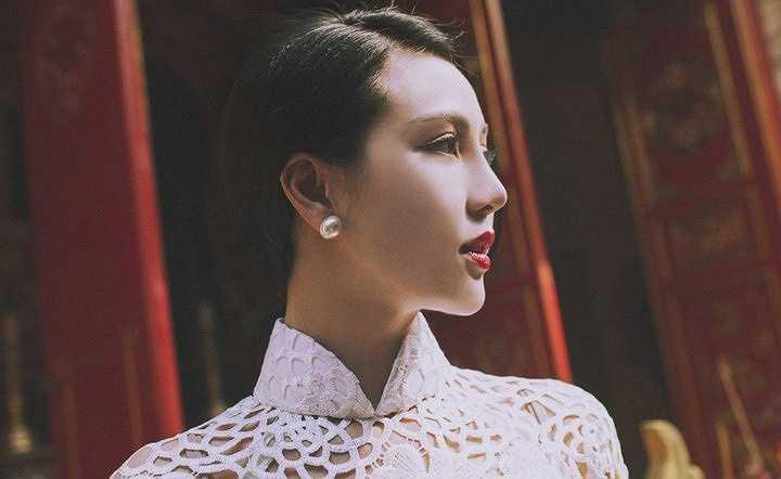 Đây là quãng thời gian khá bận rộn với Á hậu Trà Giang. Ngoài việc phải chăm lo cho công ty gia đình trong lĩnh vực nông sản sạch, Trà Giang đã cho ra mắt thương hiệu thời trang riêng của mình GGM