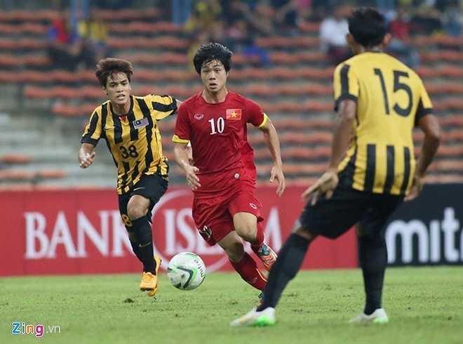 Vượt qua khó khăn nơi đất khách, U23 Việt Nam thi đấu hứng khởi và hoàn tất cú lội ngược dòng để giành chiến thắng chung cuộc 2-1 trước U23 Malaysia.