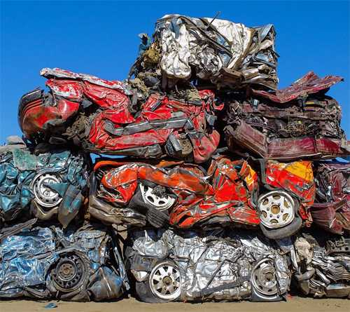 Ô tô bị phá hủy trong 'Fast and Furious 7' đi về đâu?