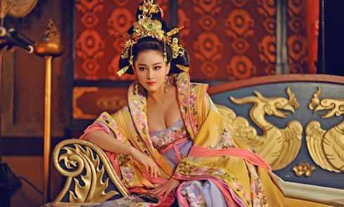 Trương Hinh Dư thành công với nghiệp điện ảnh