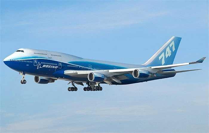 367 triệu USD là số tiền mọi người phải bỏ ra để sở hữu một chiếc máy bay dạng này. Tất nhiên là tính cả nội thất xa xỉ được trang bị bên trong