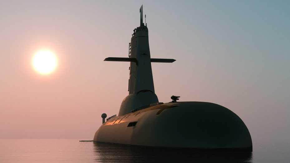 Tàu tuần tra biển Mỹ