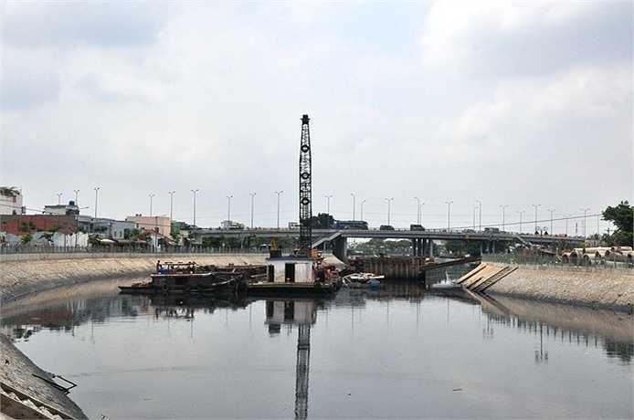 Toàn cảnh 'dòng kênh chết' được hồi sinh giải cứu hơn 1 triệu người dân bị ô nhiễm.