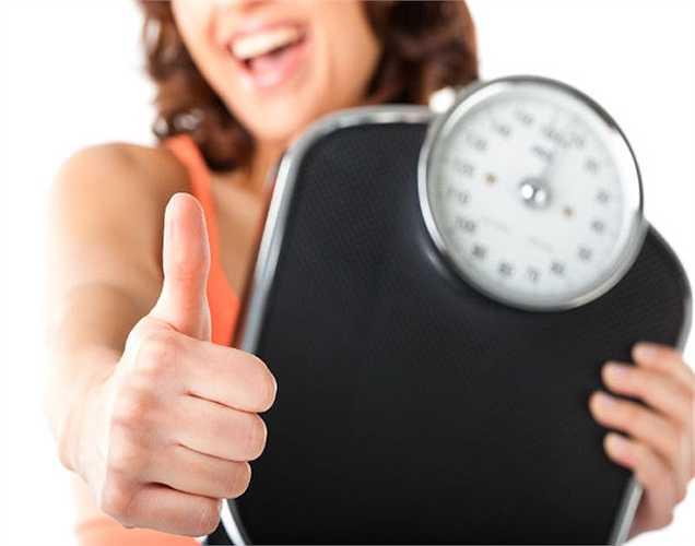 Giảm cân: Xoài xanh là một trong những loại trái cây tốt nhất để giảm cân, tốt hơn rất nhiều so với xoài chín.