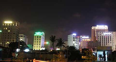 Đà Nẵng, bất động sản, khách sạn, 3 sao, phát triển nóng, cảnh báo, CBRE