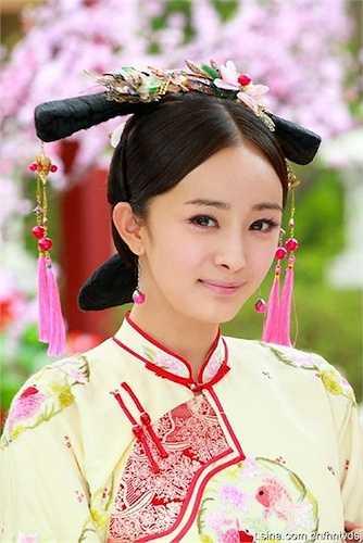 Dương Mịch hoàn toàn 'đốn tim' khán giả khi thể hiện nhân vật Tình Xuyên thông minh, tinh nghịch nhưng rất trọng tình nghĩa.