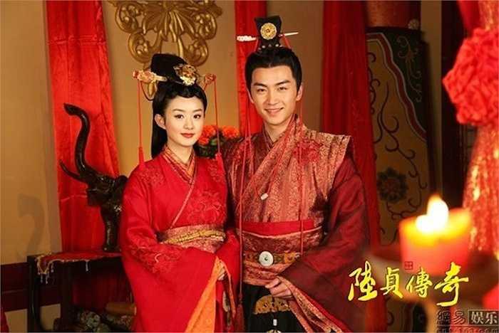 Nhờ tài trí hơn người, Lục Trinh thăng tiến rất nhanh, làm đến chức tể tướng. Cô nàng còn chiếm được cảm tình của thái tử Cao Trạm (Trần Hiểu).