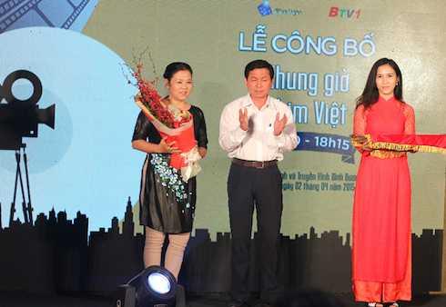 khung giờ phim Việt