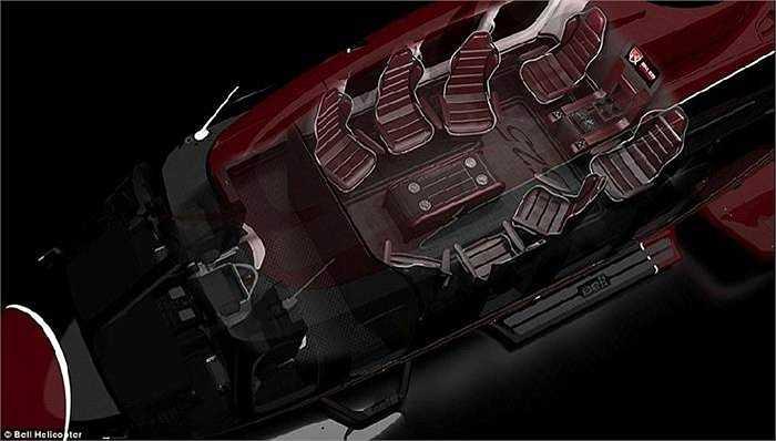Hiện nhà sản xuất Textron chưa đưa ra giá bán nhưng các chuyên gia dự đoán khoảng mức 15 triệu USD