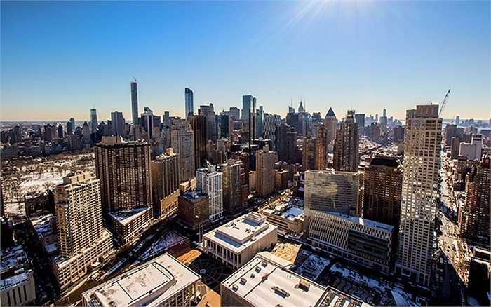Dark Cyanide tự tin tuyên bố nhiều người sẽ bất ngờ trước những góc nhìn New York mới lạ