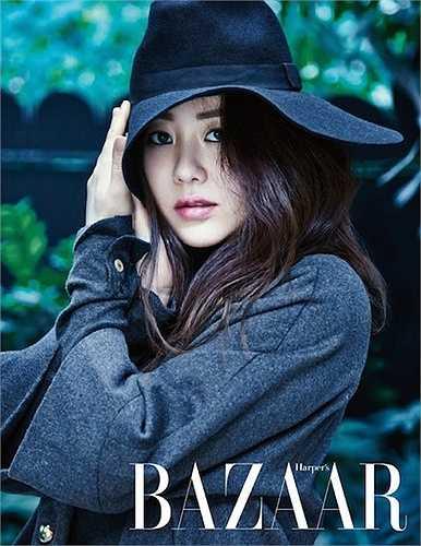 Ko Hyun Jung, 44 tuổi, vẫn còn tỏa sáng trong những vai diễn đậm chất hành động trên màn ảnh Hàn Quốc và được biết đến với vẻ đẹp 'còn mãi với thời gian'.
