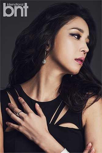 Han Go Eun vừa bước sang tuổi 40 được đánh giá là người trẻ nhất trong số các nữ diễn viên và vẫn giữ được những nét đẹp riêng theo năm tháng.