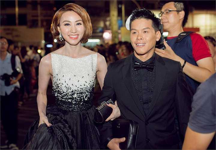 Sự trở lại của Ngân Khánh sau khi cưới chồng khá ấn tượng, tại lễ trao giải thưởng truyền hình HTV lần thứ 9 (HTV Awards), Ngân Khánh được xướng tên với giải thưởng Nữ diễn viên được yêu thích.