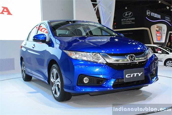 Mới xuất hiện ở triển lãm xe Bangkok nhưng Toyota Corolla Altis, Mazda3, Mitsubishi Attrage hay Chevrolet Sonic … đã có kế hoạch về Việt Nam.