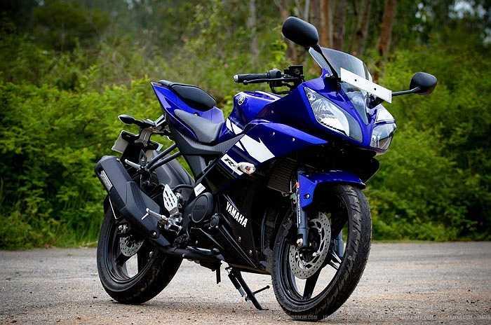 Benelli BN 302, Suzuki Gixxer và Yamaha R15 2014 là những cái tên được chờ đợi tại Việt Nam trong thời gian tới.
