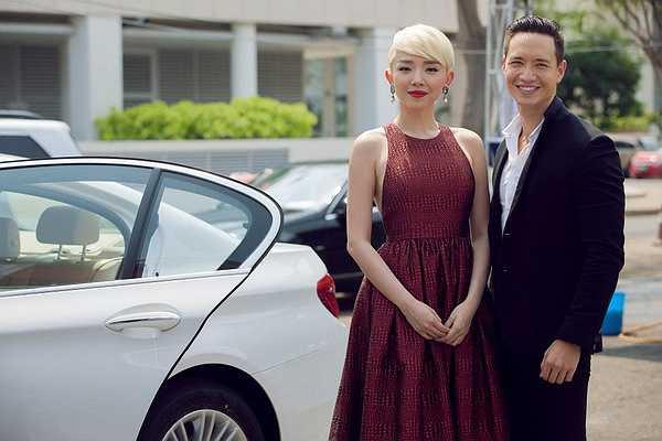 Kim Lý sau phim Hương Ga đã thực sự trở thành ngôi sao hạng A khi mà điện ảnh Việt đang rất thiếu những nam diễn viên cơ bắp, nam tính và lại dễ thương