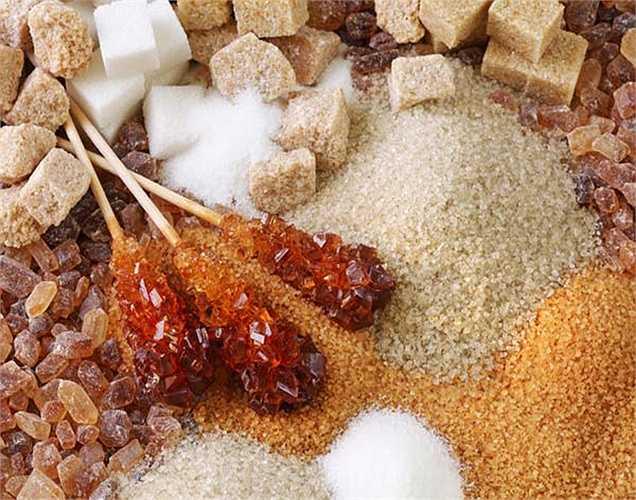 Kẹo cao su và bánh kẹo: Điều quan trọng là bạn sẽ cần phải tránh xa các thực phẩm gây đầy hơi. Điều này cũng sẽ dẫn đến khó chịu trong dạ dày.