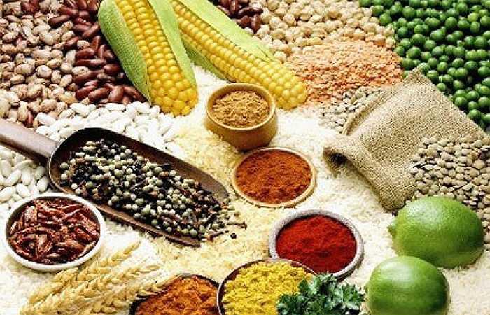 Toàn bộ ngũ cốc: Ngũ cốc, như gạo nâu, chứa nhiều vitamin B, chất dinh dưỡng tham gia vào quá trình chuyển hóa chất béo của gan và hỗ trợ chức năng gan …