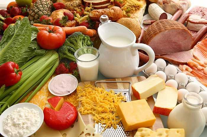 Khi cơ thể bị thiếu khoáng chất hoặc vitamin nào đó, sự trao đổi chất trong cơ thể cũng chậm lại và bạn cảm thấy như mình đang bị thiếu năng lượng. Kết quả là bạn sẽ ăn nhiều hơn mức cần thiết và cân nặng cũng từ đó tăng lên.