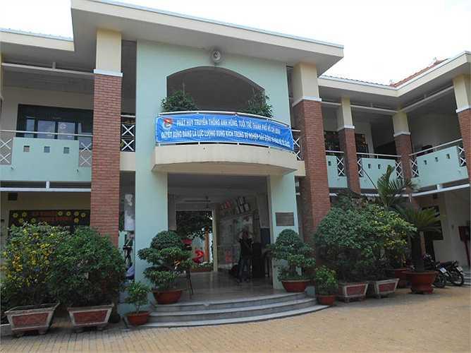 Trung tâm Nuôi dưỡng bảo trợ trẻ em Linh Xuân, Q.Thủ Đức thành lập năm 2010 trên cơ sở tách ra từ Trung tâm trẻ mồ côi Tam Bình (thuộc Sở Lao động).