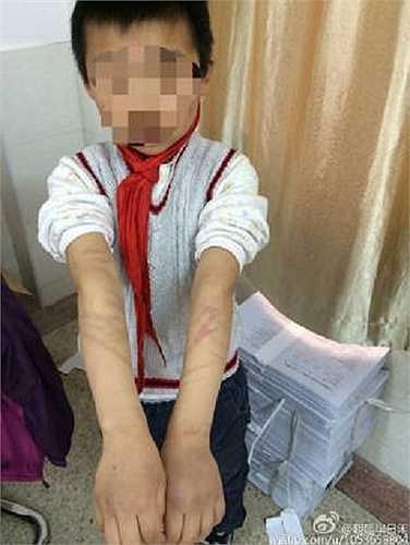 Được biết, một người dùng mạng Sina Weibo tên chaotingbanrixian đã đăng tải những bức ảnh vào cuối tuần qua.
