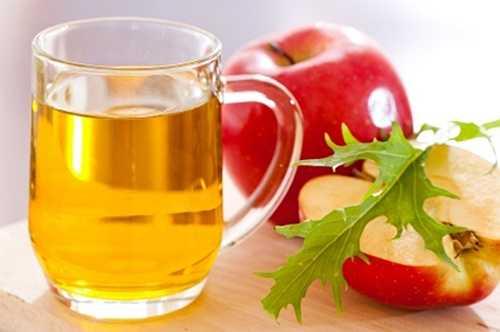 Nghẹt mũi có thể được giải quyết bằng cách uống 2 thìa giấm táo cùng với nước ấm nhưng phải uống khoảng 3-4 lần mỗi ngày để đạt kết quả tốt hơn. Dùng giấm táo thường xuyên có thể ngăn ngừa chứng viêm xoang.