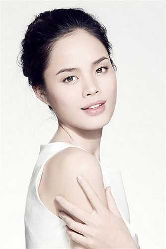 Với gương mặt ăn ảnh, ấn tượng, Thu Hiền được đánh giá là một trong những người mẫu nổi bật nhất Vietnam's Next Top Model mùa đầu tiên