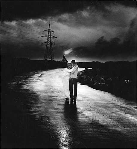 'Con đường', Gunar Binde, 1975.