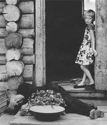 'Ngày Chủ nhật', Igor Gnevashev, 1965.