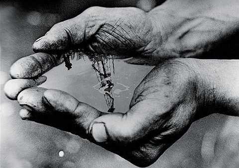 'Dầu Siberi', Aleksandr Ptitsyn, 1962.