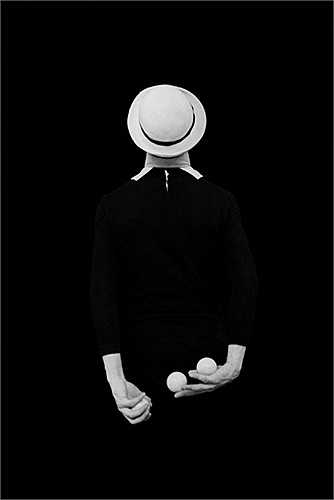 'Màn ảo thuật', Aleksandr Ptitsyn, 1964.